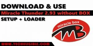 Download Miracle thunder 2.93 with loader free