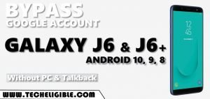 bypass frp Samsung Galaxy J6 Android 10 Q