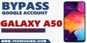 bypass frp account galaxy A50 without pc new method of frp