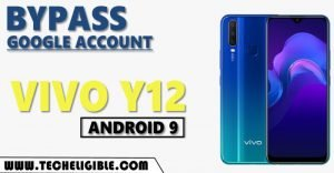 Bypass FRP VIVO Y12 Withotu PC and SIM