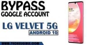 Bypass frp LG Velvet 5 Android 10 (NO PC)