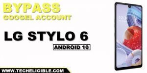 Bypass frp LG Stylo 6 without PC