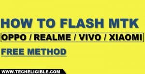 How to Flash FREE OPPO, Realme, Xiaomi, Vivo phones