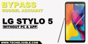 bypass frp lg stylo 5 without applications