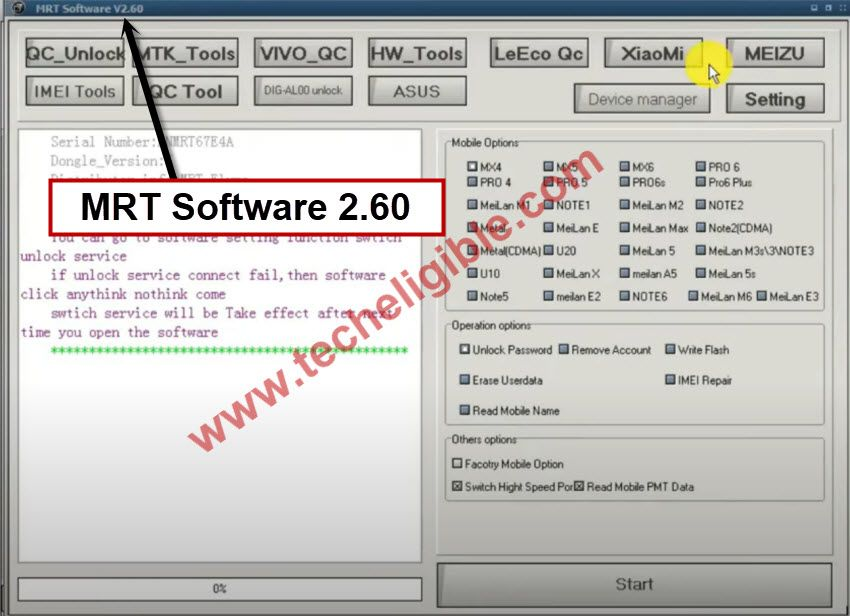 download mrt 2.60 software free