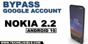 FRP Bypass Nokia 2.2 Without PC Android 10