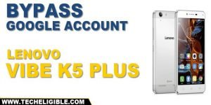 how to bypass frp lenovo vibe k5 plus without PC