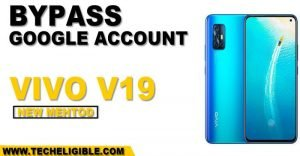 how to bypass google account vivo v19 android 11