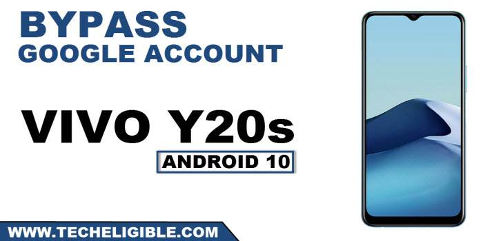 VIVO Y20s frp bypass android 10 by new way