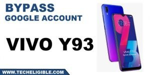 Bypass frp VIVO Y93 without pc new method