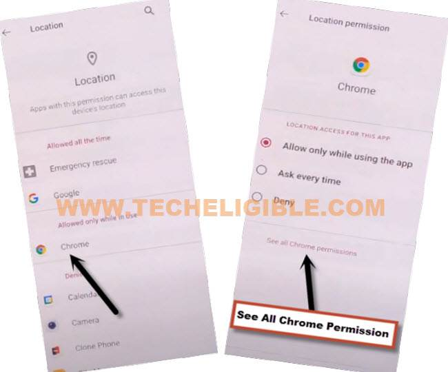 open chrome browser to bypass frp oneplus Nord 2